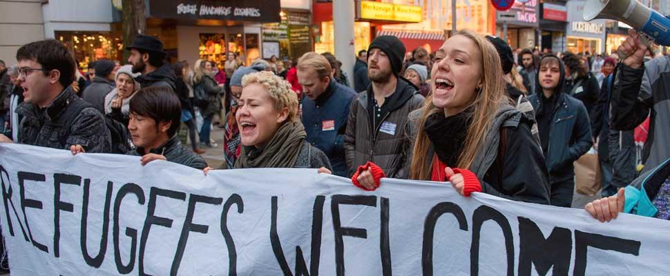 ¿Por qué los solicitantes de asilo deberán pagar 840 euros en Austria?
