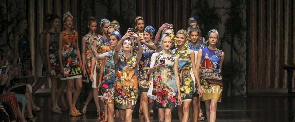 ¿Por qué Dolce & Gabbana hace historia México?