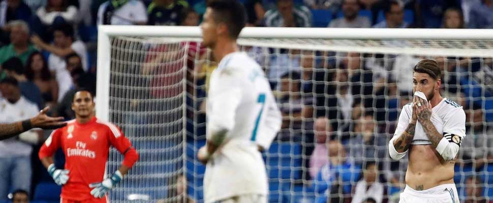 Why did Real Madrid not respect the Santiago Bernabéu?