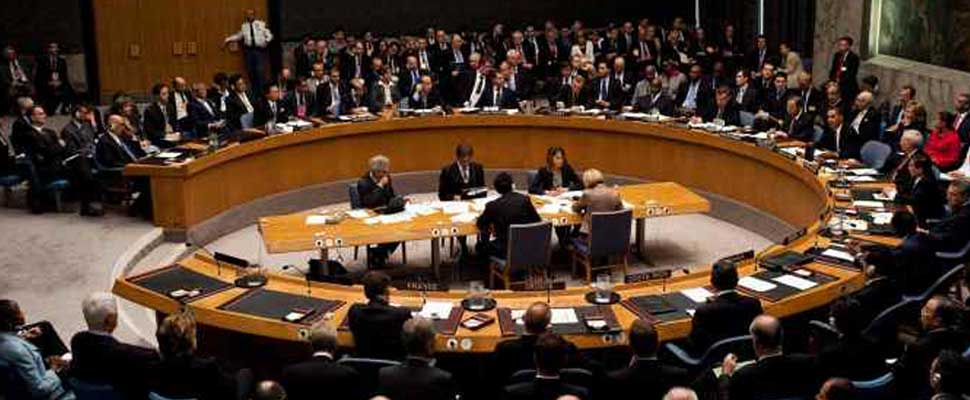 Is the Reform of the Security Council in the United Nations Necessary?