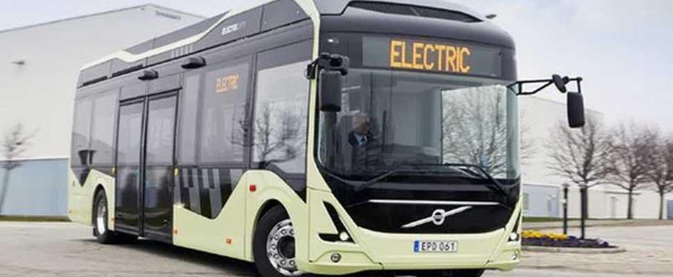 Perú: El primer bus eléctrico pronto llegará a las calles