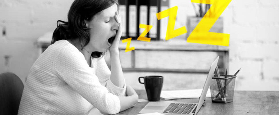 Tres claves para permanecer activo en el trabajo