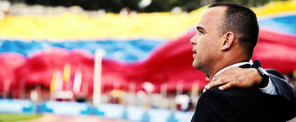 Qatar 2022: Venezuela tiene la mejor oportunidad de su historia para ir a un Mundial