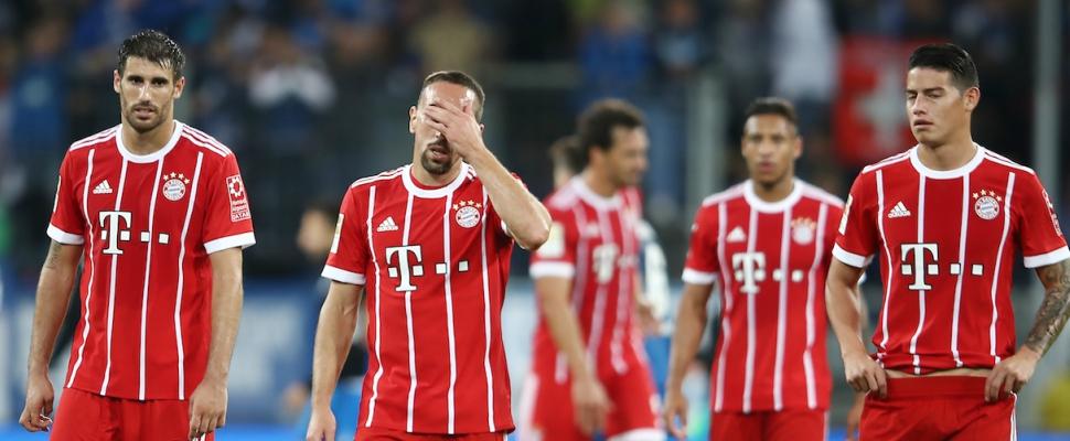 ¿Es perjudicial para el Bayern ganar la Bundesliga con tanta facilidad?