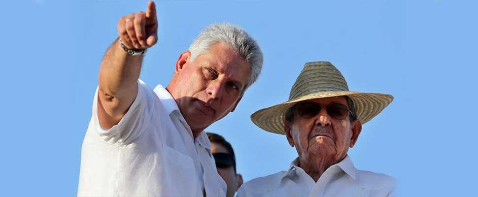 ¿Qué será del Castrochavismo sin los Castro y sin Chávez?