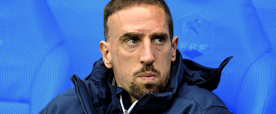 'France Football', when will you apologize to Franck Ribéry?