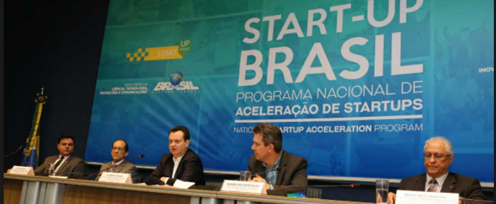 "Can Brazil be the ""Silicon Valley"" of Latin America?"