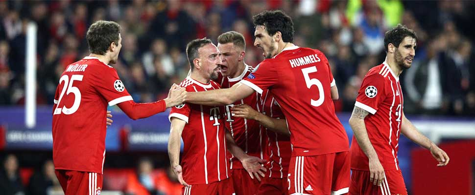 Is it good for Bayern to win the Bundesliga so easily?