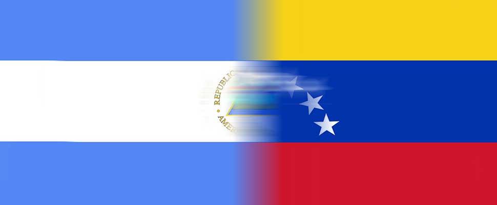 Nicaragua quiere parecerse a Venezuela usando reformas sociales