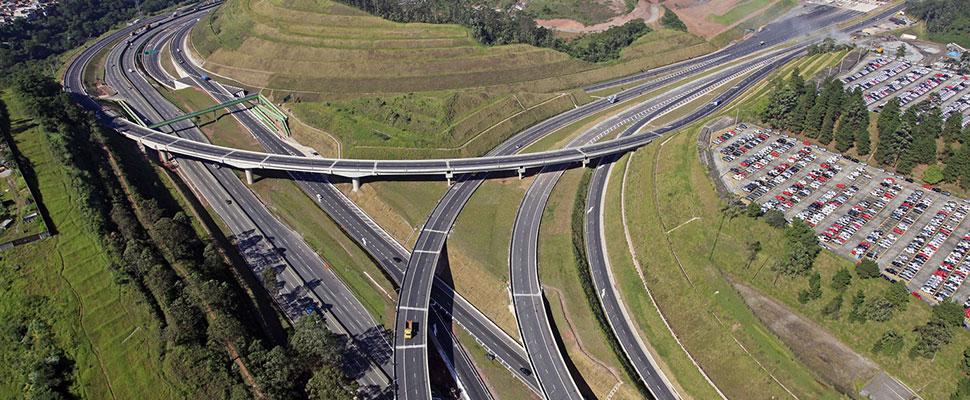 Las vías periféricas no solo ayudarían al tráfico, también a la salud