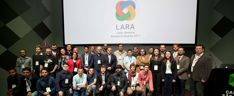 Get to know the Colombian artificial intelligence project that won Google's annual prize