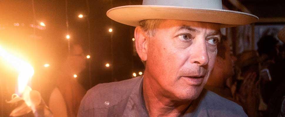 """Festival """"Burning Man"""": celebramos el legado de Larry Harvey con estas excelentes fotos"""
