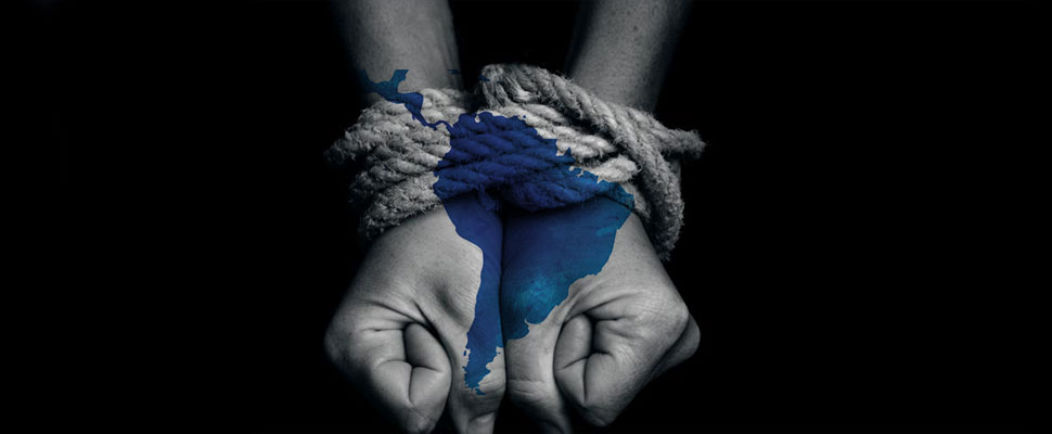 Is Latin America ready to fight against the illegal trafficking of people?