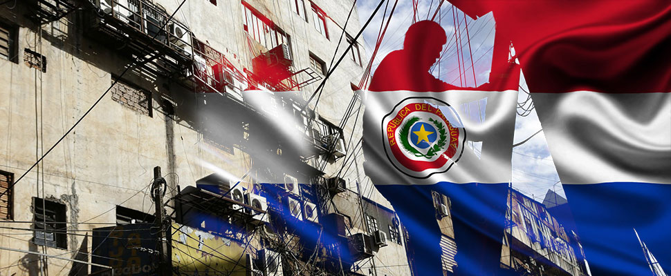 Paraguay: A history of dictatorships, political corruption, economic growth and drug trafficking
