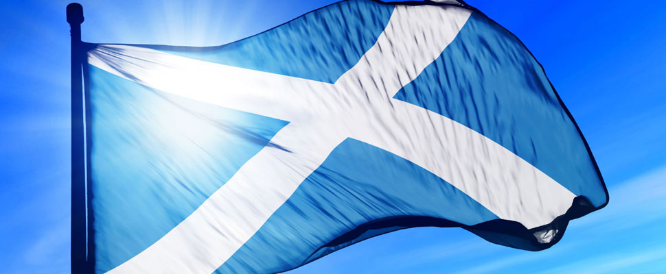 Will Scotland ever be able to become independent from the United Kingdom?
