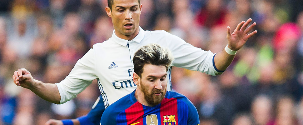 Why is Real Madrid vs Barcelona still the most important club game?