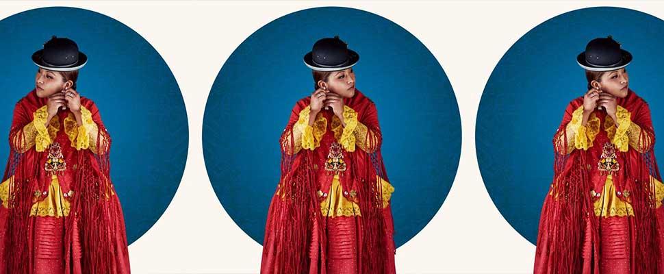 Bolivia pisa fuerte en la escena de la moda latinoamericana