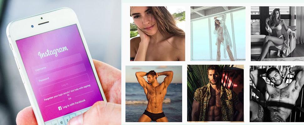 Los cuerpos más fit de Instagram en 2018