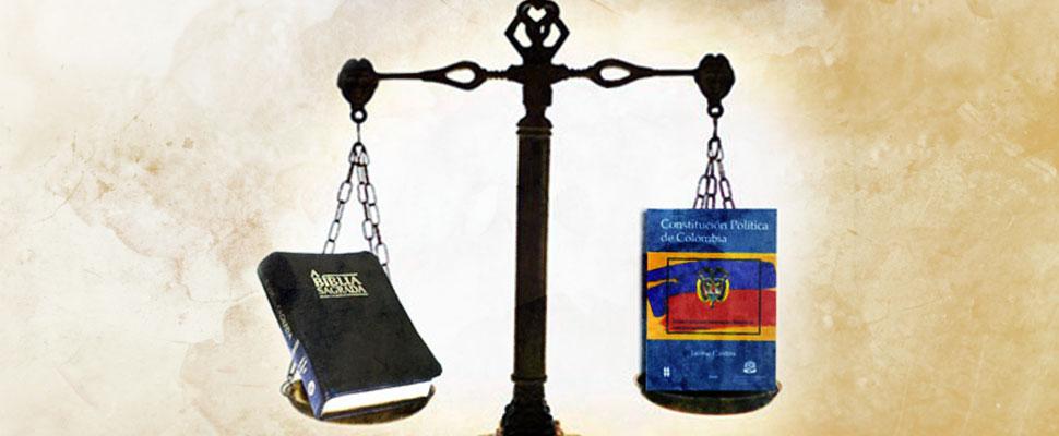 Opinión: La religión y la política son una composición nociva