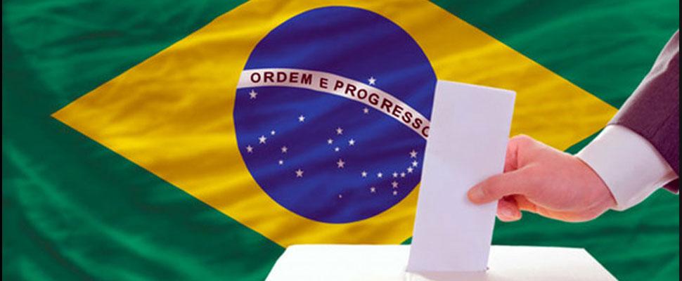 ¿Cómo avanza Brasil hacia las elecciones sin Lula da Silva?