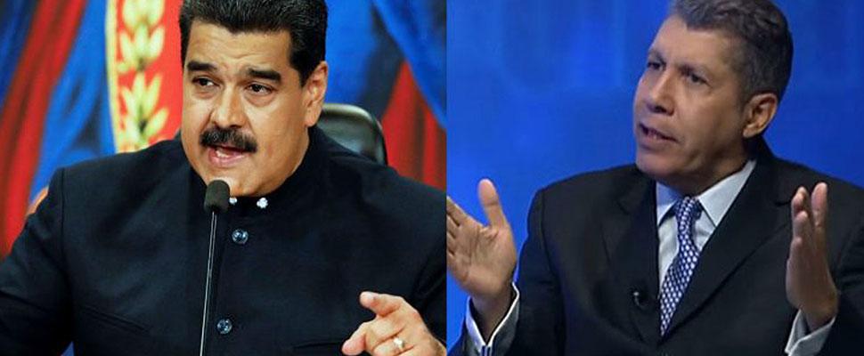 En Venezuela, podría no haber oposición real por la alianza entre Falcón y Maduro