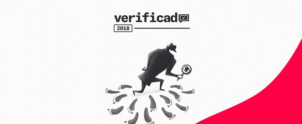 La sucia guerra digital para la presidencia de México ya tiene su cura: Verificado 2018