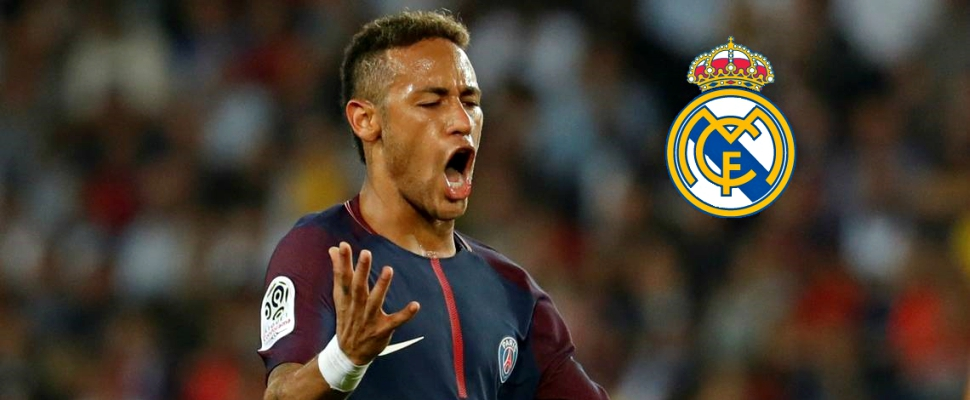 Would Neymar's indiscipline affect Real Madrid?