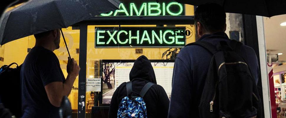 La devaluación de las monedas latinoamericanas puede rastrearse hasta Argentina