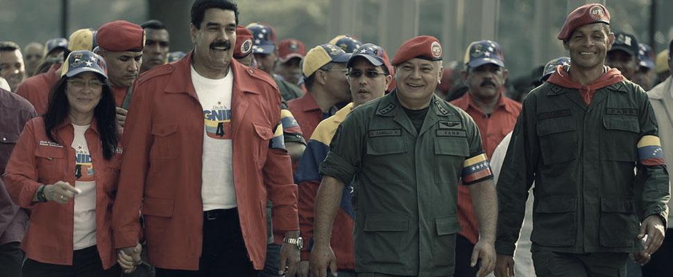 """Venezuela es un Estado mafioso"": Jeremy McDermott, director ejecutivo de InShight Crime"