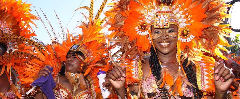 The biggest festivals around the world ideal to travel and party