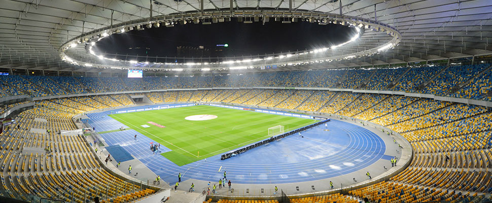 The astronomical inflation in Kiev because of the Champions League