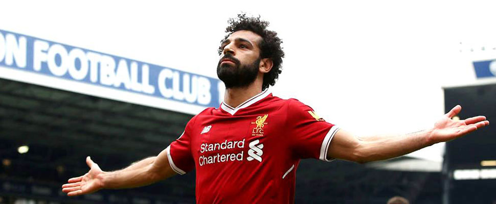 Mohamed Salah and the 4 keys to get to Real Madrid