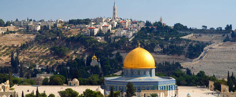 Israel: Beyond a Jewish state