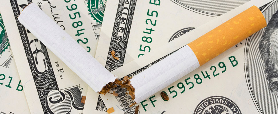 Get to know how much the same pack of cigarettes costs throughout Latin America