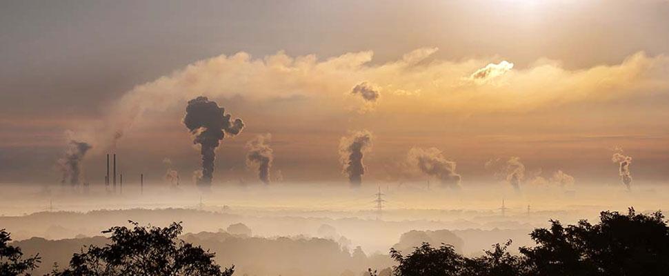Latinoamérica: ¿cuáles son las ciudades con el aire más limpio y con el más contaminado?