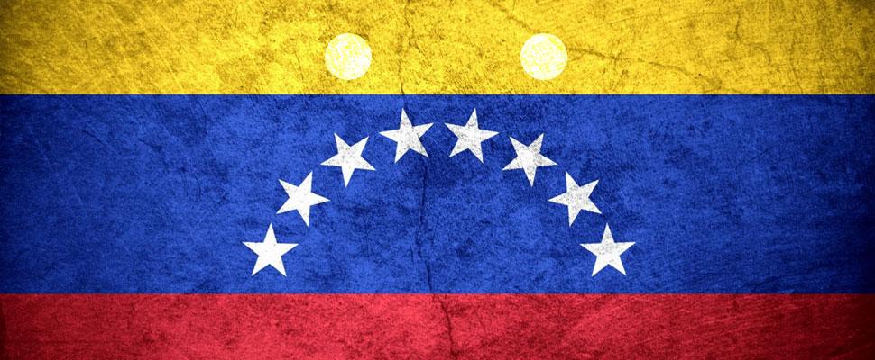Venezuela: uno de los países más felices del mundo hoy hace frente a la depresión