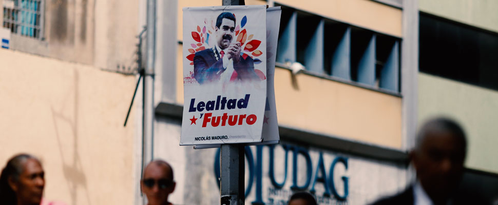 What makes elections valid internationally? We analyze the case of Venezuela