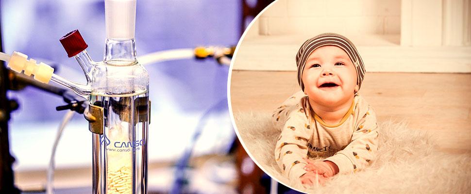 La limpieza extrema y el asilamiento podrían causar Leucemia Lifoblástica Aguda Infantil