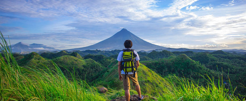 Viajar es de lo mejor que podemos hacer para nuestro cerebro