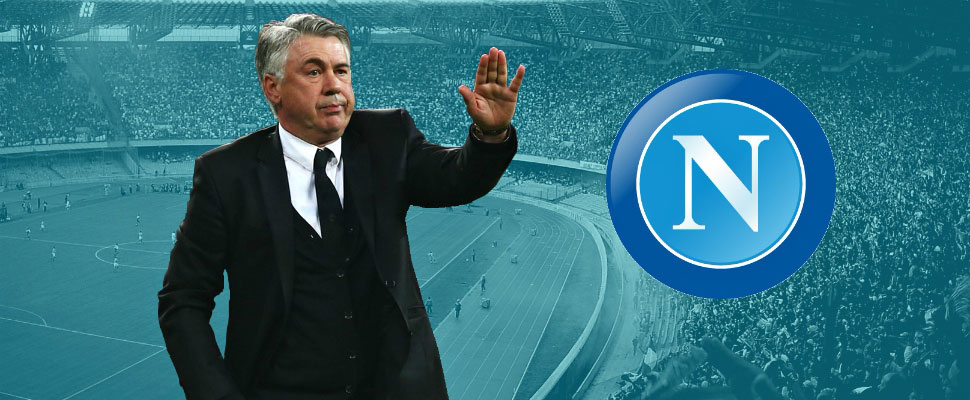 Ancelotti is not enough: Napoli needs something more to be able to beat Juventus