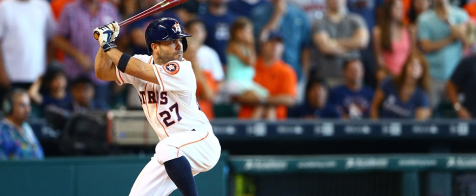 The Latin 'Astroboy' José Altuve: the shortest player bats the most in the Major League