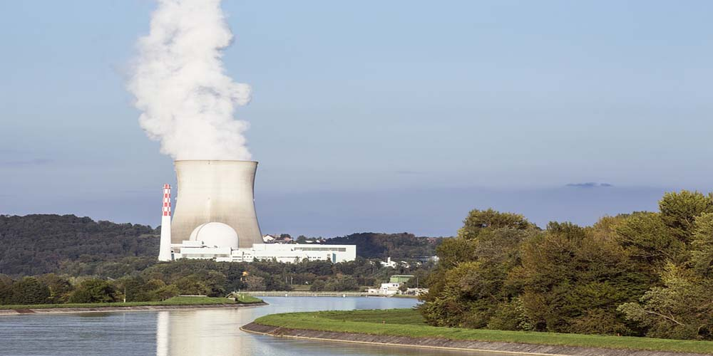 What is nuclear energy and why is its production celebrated?