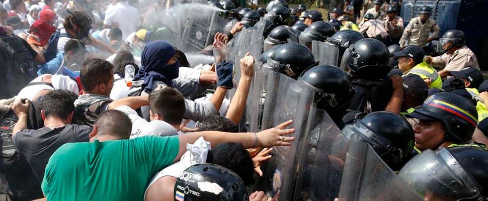 Ejecuciones extrajudiciales: una práctica que toma fuerza en Latinoamérica