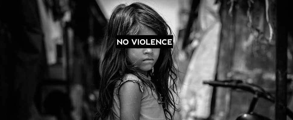 This is what you need to know about the International Day of Children Victims of Aggression