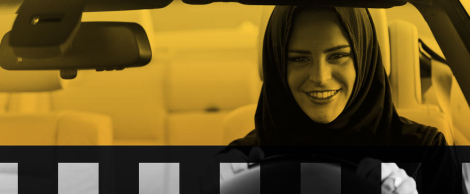 Saudi Arabia will have female taxi drivers