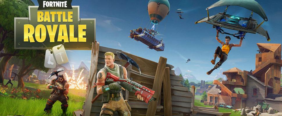 Conozca Fortnite: ¿de dónde viene el éxito del videojuego más importante del 2018?