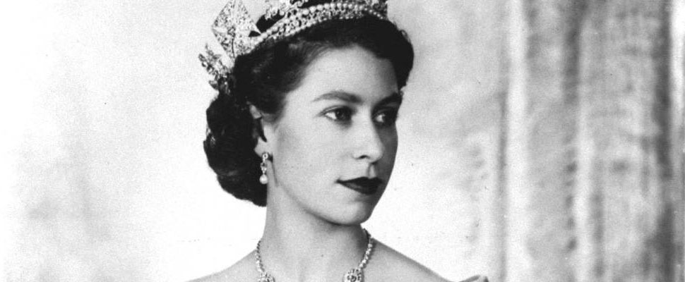 Isabel II: la reina eterna