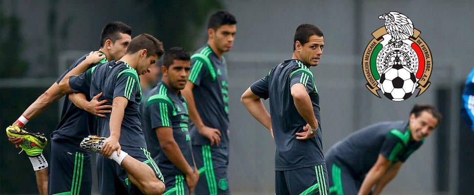 Juan Carlos Osorio: El entrenador latinoamericano que desafiará la lógica del fútbol en Rusia 2018