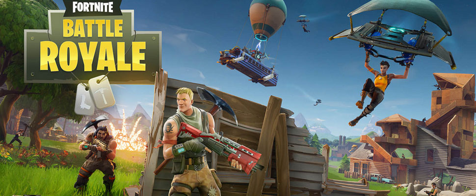 This is Fortnite: where does the success of the most important video game of 2018 come from?