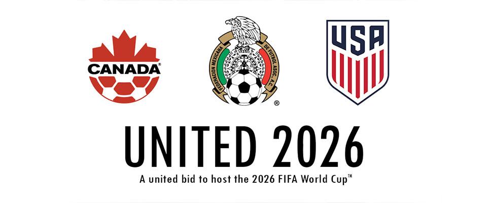 Copa del Mundo 2026 y 2030: ¿Dos mundiales de fútbol para América?